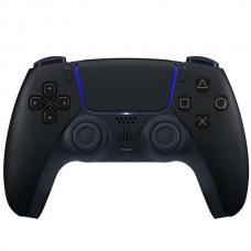 Геймпад Sony DualSense, черная полночь