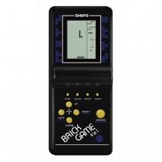 Портативная игровая приставка Simba's Brick Game (тетрис ) черный