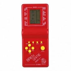 Портативная игровая приставка Simba's Brick Game (тетрис ) красный