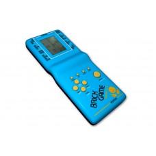 Портативная игровая приставка Simba's Brick Game (тетрис ) синий