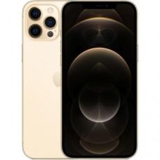 Смартфон Apple iPhone 12 Pro Max 256GB золотой