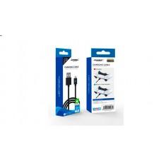 USB-кабель DOBE Charging Cable для подзарядки контроллеров DualSense, 3 метра (TY-0803)