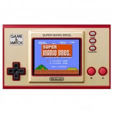 Игровая приставка Nintendo Game & Watch: Super Mario Bros.