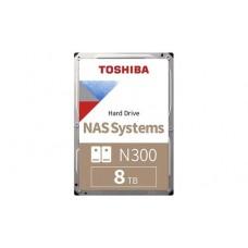 Жесткий диск Toshiba 8 TB HDWG180UZSVA