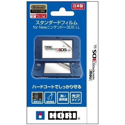 Защитная пленка New Nintendo 3DS XL