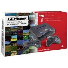 SEGA Retro Genesis Modern + 170 игр
