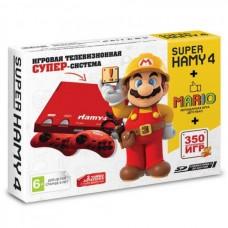 Hamy 4 Mario