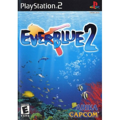 Everblue (PS2)