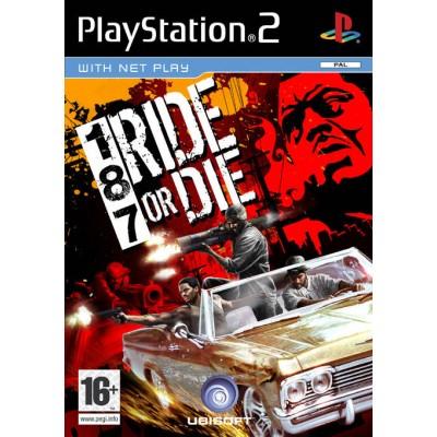 187 Ride or Die (PS2)
