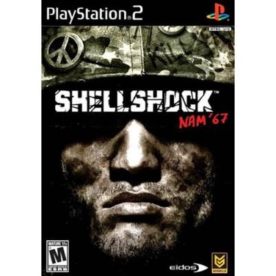 ShellShock Nam`67 (PS2)