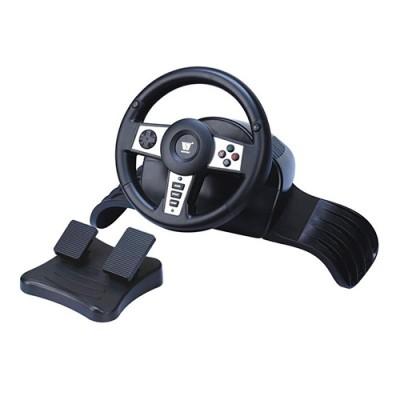 Руль Topway GT Racing Warrior (PS2)