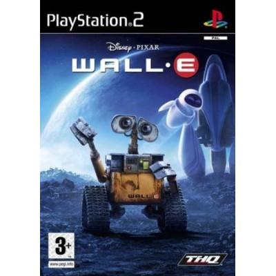 Disney Валл-И (PS2)