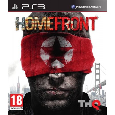 Homefront (Русская Версия) (PS3)