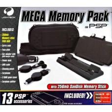 PSP Mega Pack Joytech