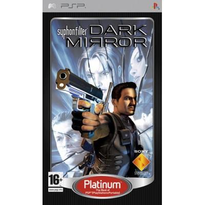 Syphon Filter: Dark Mirror (PSP)