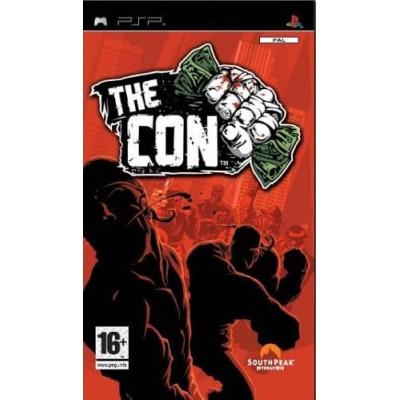 The Con (PSP)