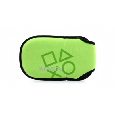 Сумка мягкая Light Green (PS Vita)