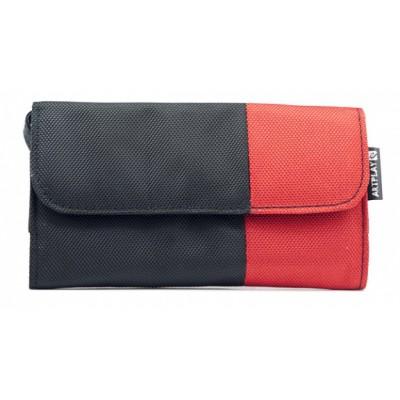 Сумка Сlatch Bag (красно-черный) (PS Vita)