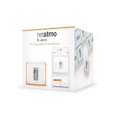 Терморегулятор Netatmo Smart Thermostat NTH01-EN-EU белый