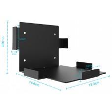 Кронштейн настенный для Xbox Series X (JYS-X136)