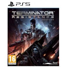 Terminator: Resistance Enchanced (Русская Версия) (PS5)