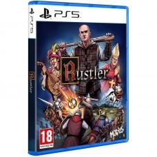 Rustler (Русские субтитры) (PS5)