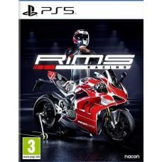 RIMS Racing (Русские субтитры) (PS5)