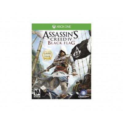 Assassin's Creed IV: Black Flag (Xbox 360 - Xbox One)