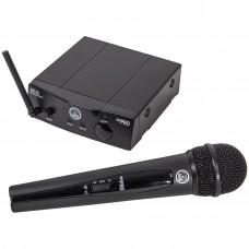 Радиосистема AKG WMS40 Mini Vocal Set BD US45B