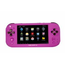 Игровая консоль Turbo Smart 2.0 (Purple)