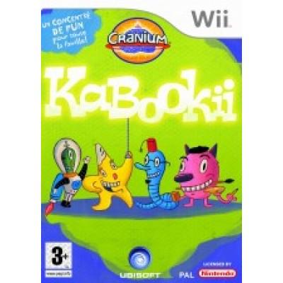 Cranium Kabookii (Wii)
