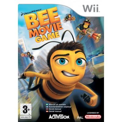 Bee Movie Game Рус.док. (Wii)