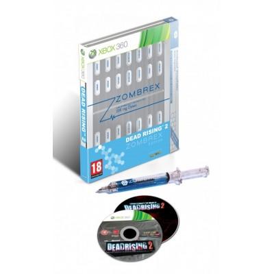 Dead Rising 2 Special Zombrex Edition (Xbox 360)