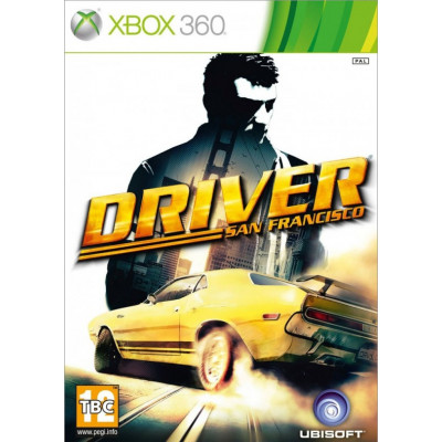 Driver: San Francisco (Xbox 360)
