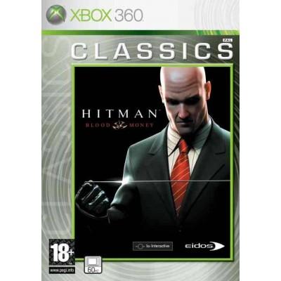 Hitman: Blood Money. (Xbox 360)