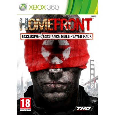 Homefront Special Edition (Xbox 360)