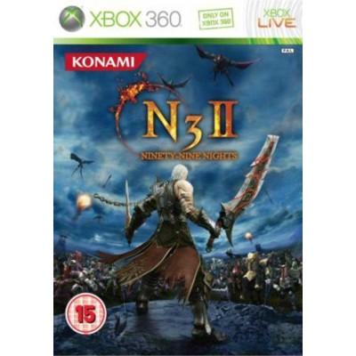 Ninety Nine Nights II (Xbox 360)
