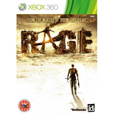RAGE (русская версия) (Xbox 360)