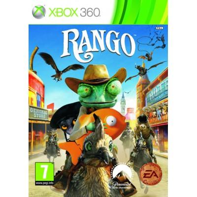 Rango (Xbox 360)