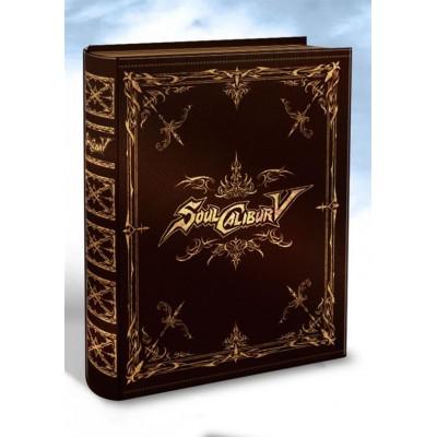 SoulCalibur V Коллекционное издание Collector's Edition (Xbox 360)
