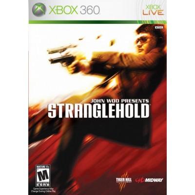 Stranglehold (John Woo Presents) (Xbox 360)