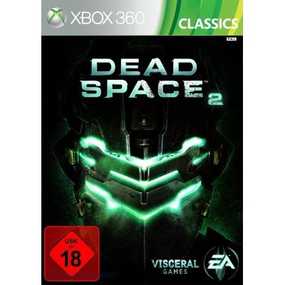 Dead Space 2 (английская версия) (Xbox 360)
