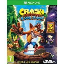 Crash Bandicoot N. Sane Trilogy (Xbox One/Series X)