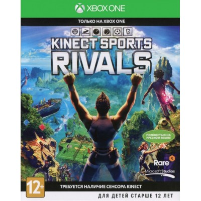 Kinect Sports Rivals (Xbox One/Series X)