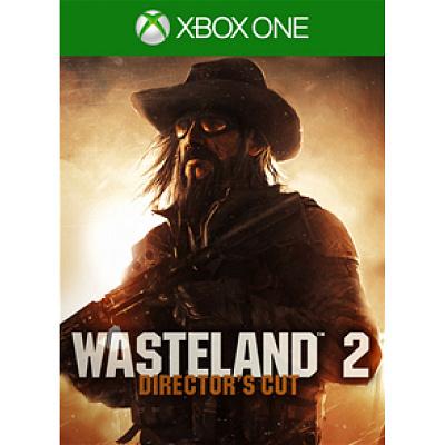 Wasteland 2: Director's Cut (русская версия) (Xbox One/Series X)