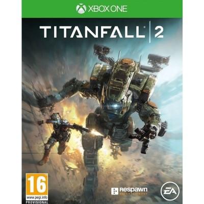 Titanfall 2 (русская версия) (Xbox One/Series X)