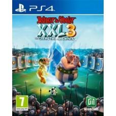 Asterix and Obelix XXL 3 The Crystal Menhir (PS4)