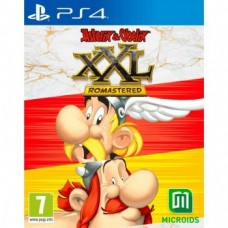 Asterix and Obelix XXL: Romastered (PS4)