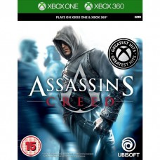 Assassing Creed (Xbox 360 - Xbox One)