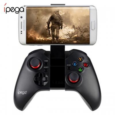 Беспроводной геймпад Ipega PG-9037 Android/iOS/Windows (PC)